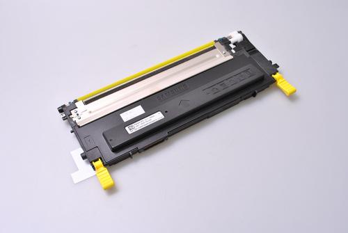Peach pour Samsung CLT-Y4092S jaune Toner compatible