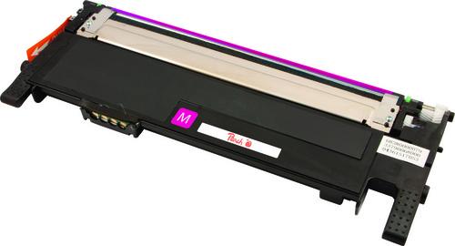 Peach pour Samsung CLT-M4072S magenta Toner compatible
