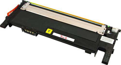 Peach Tonermodul gelb kompatibel zu Samsung CLT-Y4072
