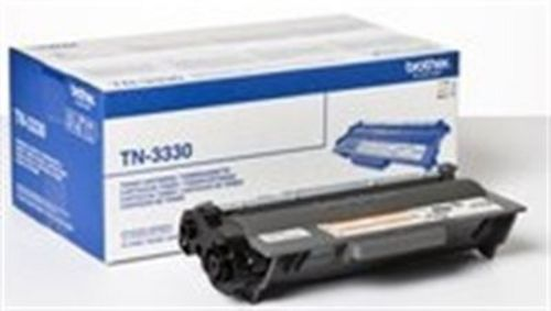 Brother TN-3330, Toner nero, 3'000 pagine