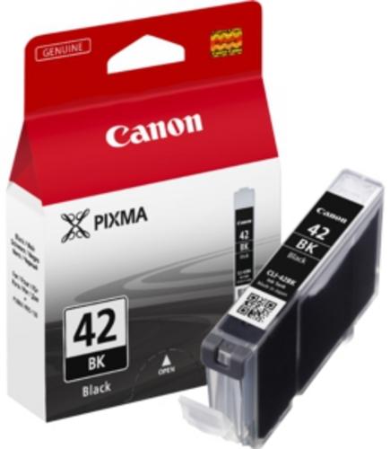 Canon CLI-42bk, Cartouche d'encre noir, 13ml