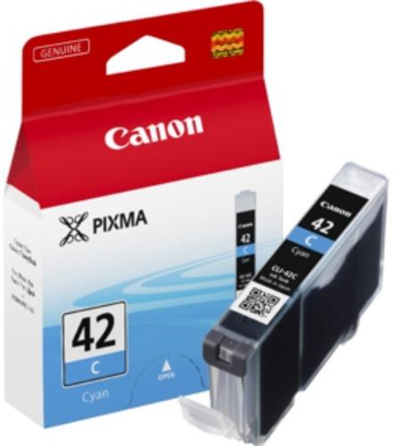Canon CLI-42c, Cartouche d'encre cyan, 13ml