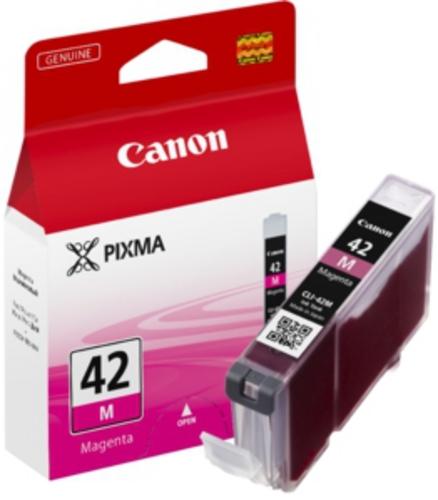 Canon CLI-42m, Cartouche d'encre magenta, 13ml
