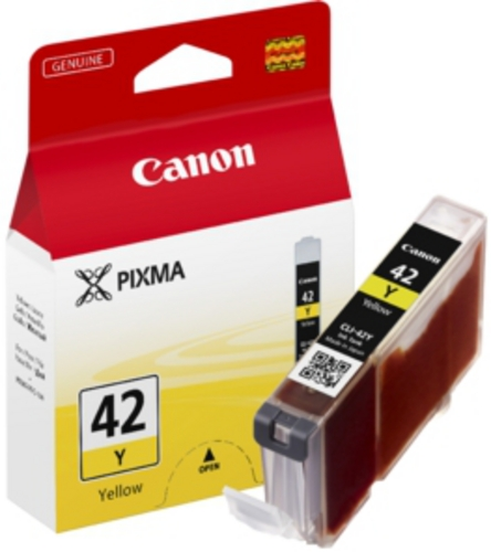 Canon CLI-42y, TPA yellow, 13ml