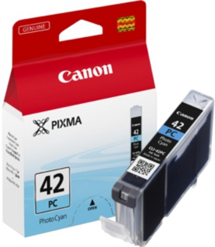 Canon CLI-42pc, TPA photo cyan, 13ml