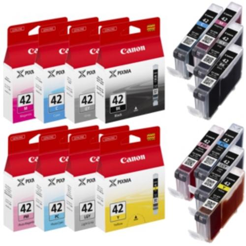 Canon CLI-42 Multipack