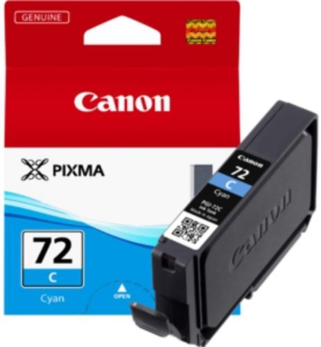 Canon PGI-72c, TPA cyan, 14ml