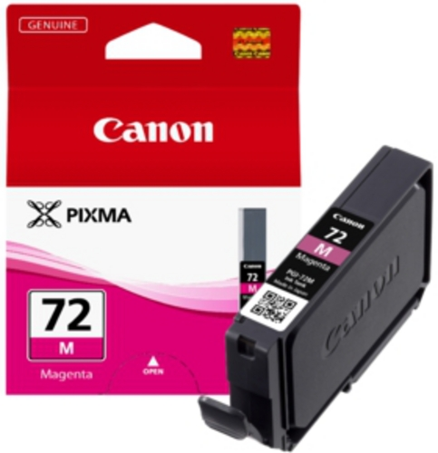 Canon PGI-72m, TPA magenta, 14ml