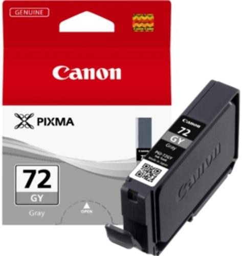 Canon PGI-72gy, TPA grau, 14ml
