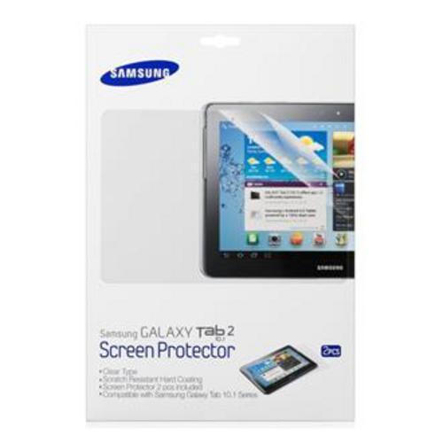 Samsung Galaxy Tab 2 10.1 & Note 10.1 Screen Protector
