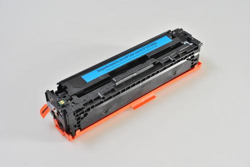 Peach per HP CB541A cyan Toner compatibile