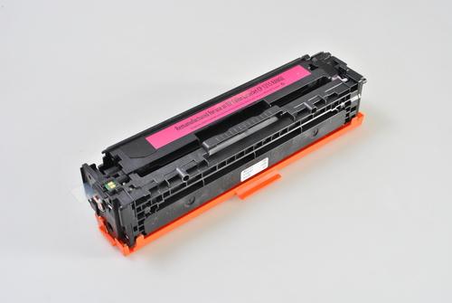 Peach per HP CB542A magenta Toner compatibile
