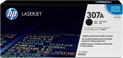 HP 307A, Toner nero, 7'000 pagine