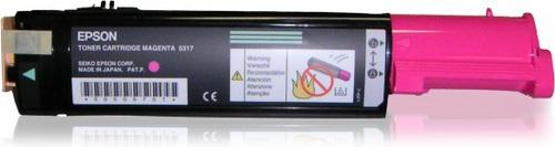 Epson C13S050317, Toner magenta