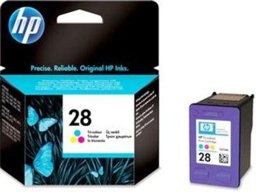 HP Nr. 28, TPA farbig, C8728AE