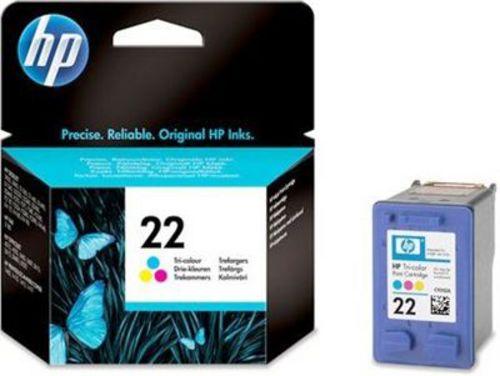 HP No. 22, Cartuccia d'inchiostro color, C9352AE
