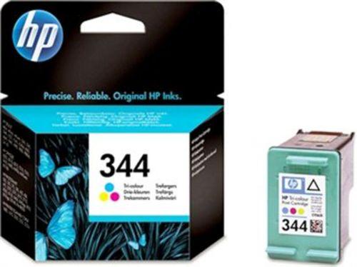 HP Nr. 344, TPA farbig, C9363EE
