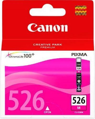Canon CLI-521M, Cartuccia d'inchiostro magenta, 9 ml