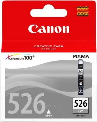 Canon CLI-526GY, Cartouche d'encre gris, 9 ml