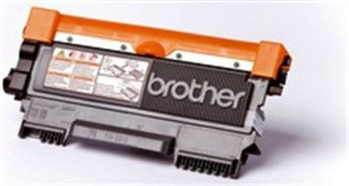 Brother TN-2210, Toner nero, 1'200 pagine