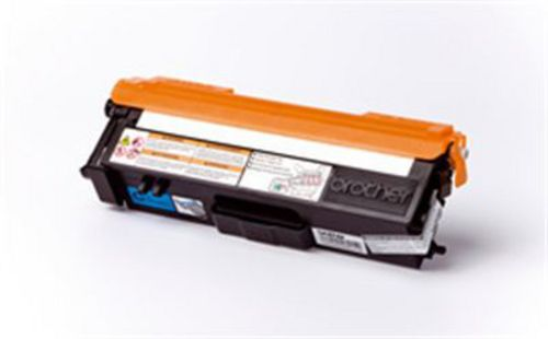 Brother TN-320C, Toner cyan, 1'500 pagine