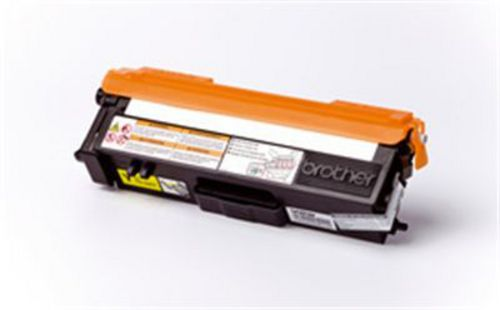 Brother TN-320Y, Toner yellow, 1'500s