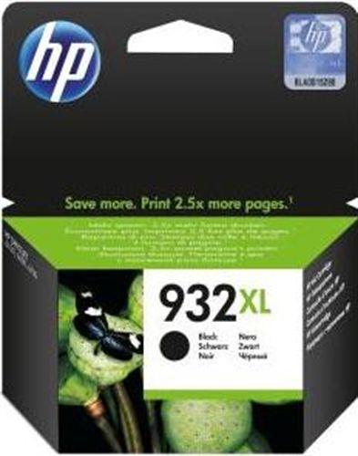 HP Nr. 932XL, Cartouche d'encre noir, 1000 pages