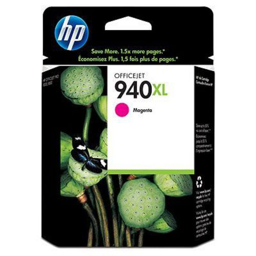 HP Nr. 940XL, Cartouche d'encre magenta