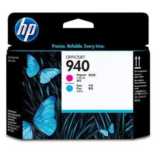 HP Nr. 940 Druckkopf cyan-magenta