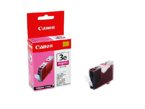 Canon BCI 3EM,  Cartuccia d'inchiostro magenta