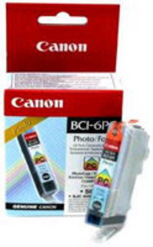 Canon BCI 6PC, Photo Cartuccia d'inchiostro cyan