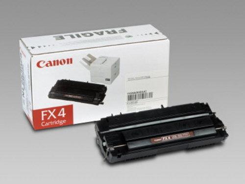 Canon FX-4, Toner nero 3'500 pagine