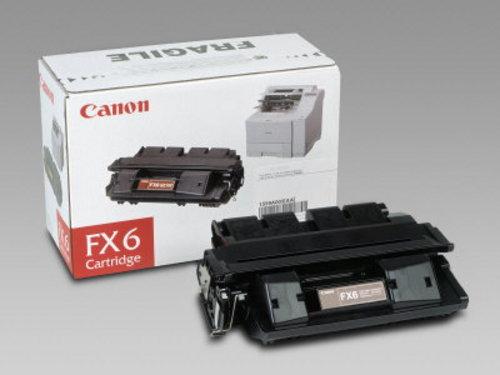 Canon FX-6, Toner schwarz 5'000s
