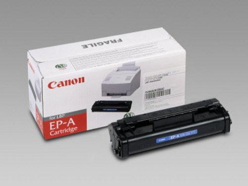 Canon EP-A, Toner schwarz 2'500s