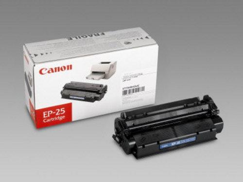 Canon EP-25, Toner schwarz 2'500s