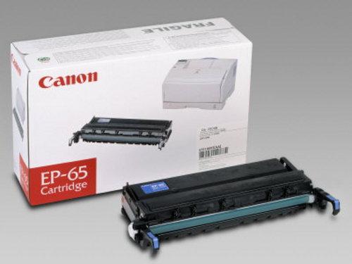 Canon EP-65, Toner nero 10'000 pagine