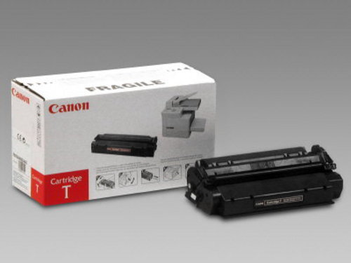 Canon T, Toner nero, 3'500 pagine