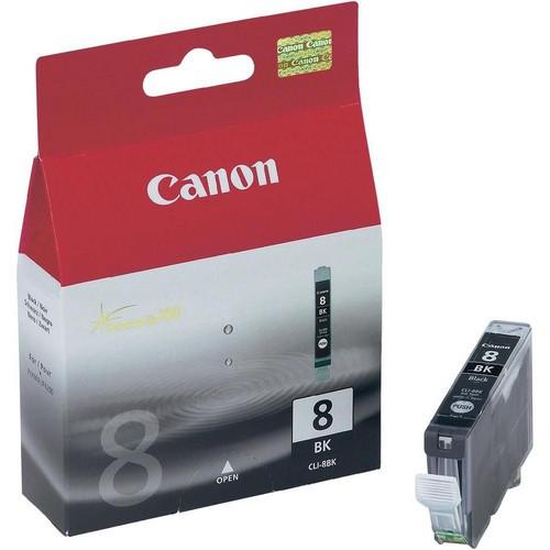 Canon CLI-8BK, TPA schwarz