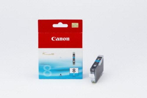 Canon CLI-8C, TPA cyan