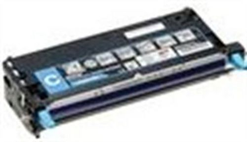 Epson S051160 High Yield, Toner cyan, 6'000 pagine