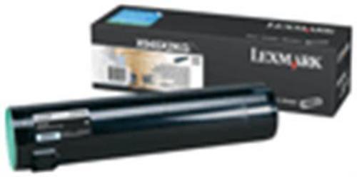 Lexmark X945 High Yield, Toner schwarz, 36'000s