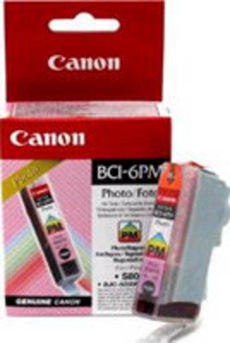 Canon BCI 6PM, Cartouche d'encre photo magenta