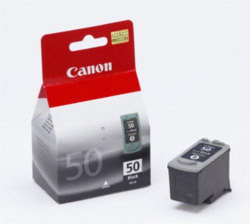 Canon PG 50, Cartouche d'encre noir pigment