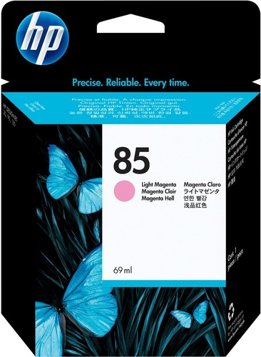 HP Nr. 85, TPA light magenta, Vivera Tinte, C9429A