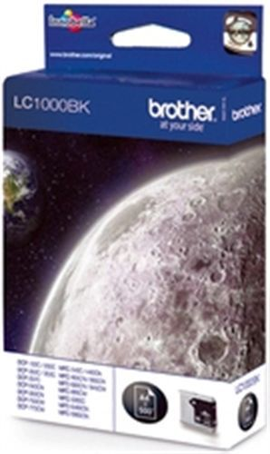 Brother LC1000BK, TPA schwarz