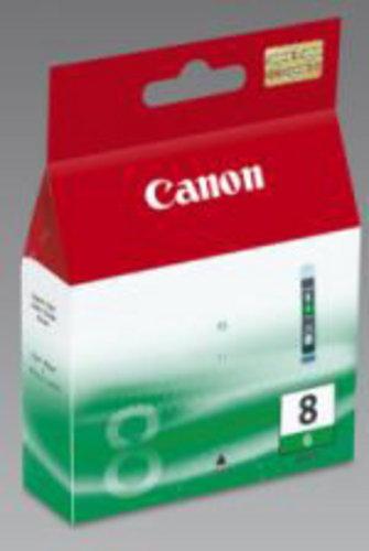 Canon CLI-8G, Cartuccia d'inchiostro verde
