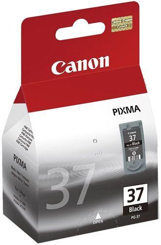 Canon PG-37, TPA schwarz