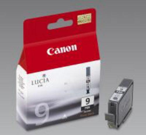 Canon PGI-9BK, Cartouche d'encre noir