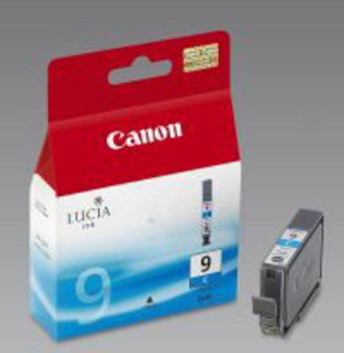 Canon PGI-9C, TPA cyan