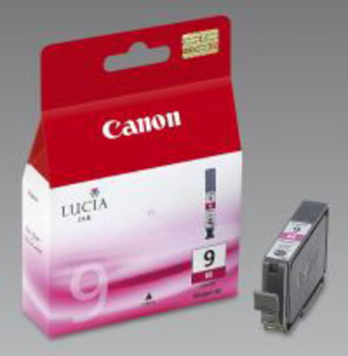 Canon PGI-9C, Cartouche d'encre cyan